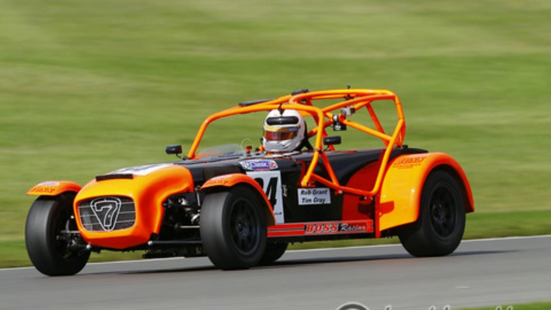 classic sports car club mag 7 series 2015 boss racing. Black Bedroom Furniture Sets. Home Design Ideas
